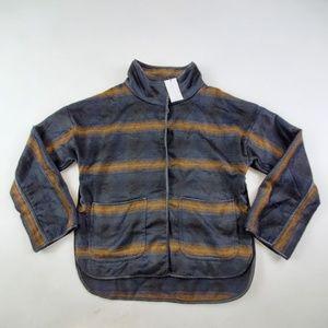 Sanctuary Full Zip Sweater Size S--NWOT$148